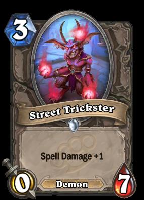 street-trickster