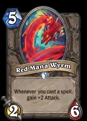 red-mana-wyrm