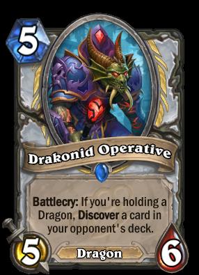 drakonid-operative