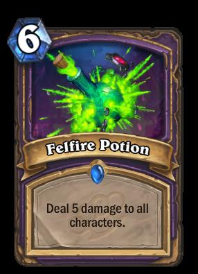 felfire-potion