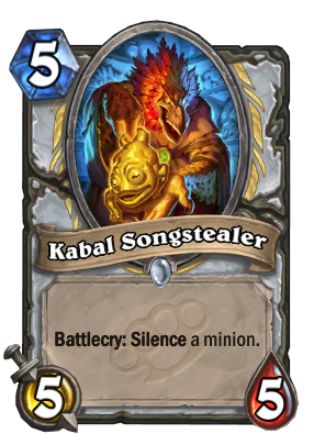 kabal-songstealer