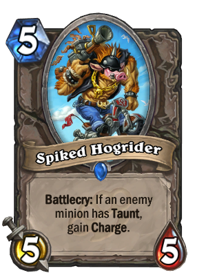 spiked-hogrider