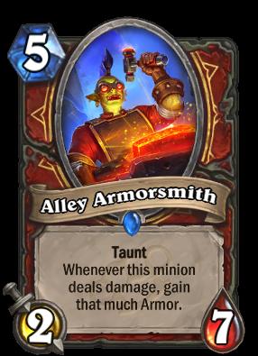 alley-armorsmith