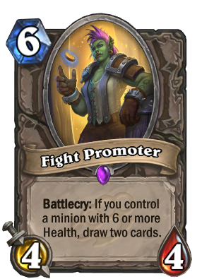 fight-promoter