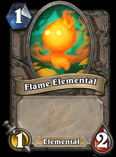 flame-elemental