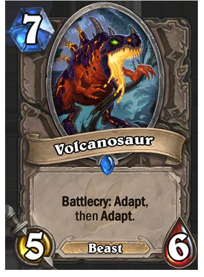 volcanosaur