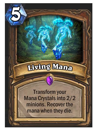 living-mana
