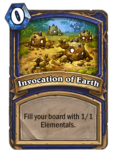 invocation-of-earth