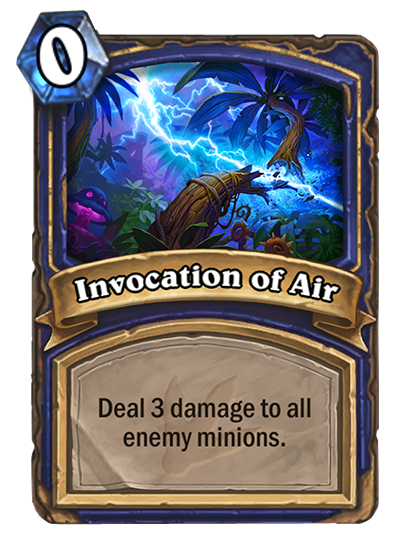 invocation-of-air