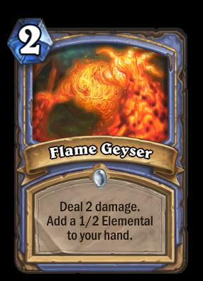 flame-geyser