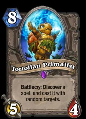 tortollan-primalist