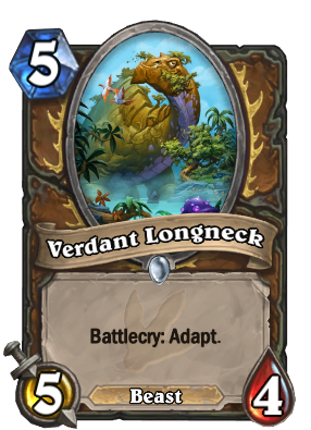 verdant-longneck
