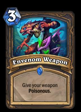 envenom-weapon