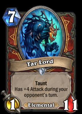 tar-lord