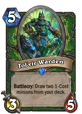 tolvir-warden