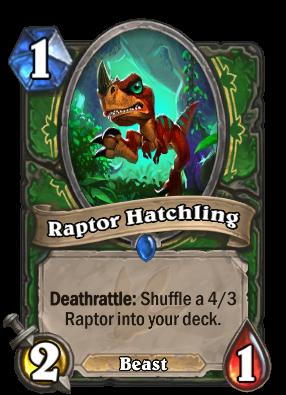 raptor-hatchling
