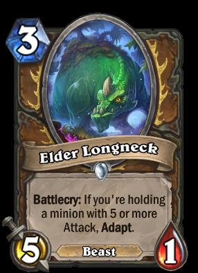 elder-longneck