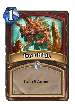 iron-hide