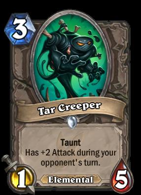 tar-creeper