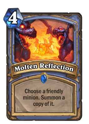 molten-reflection