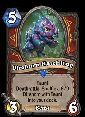 direhorn-hatchling