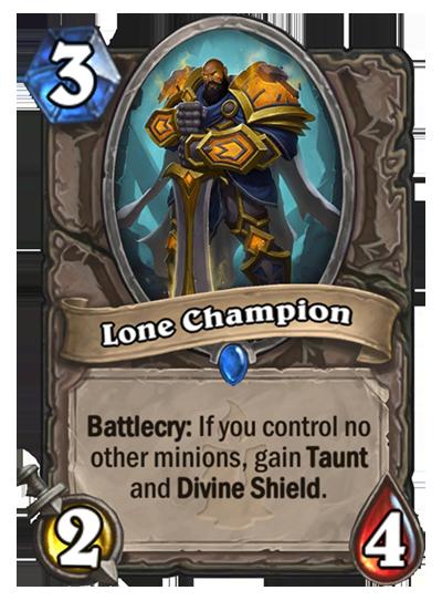 lone-champion