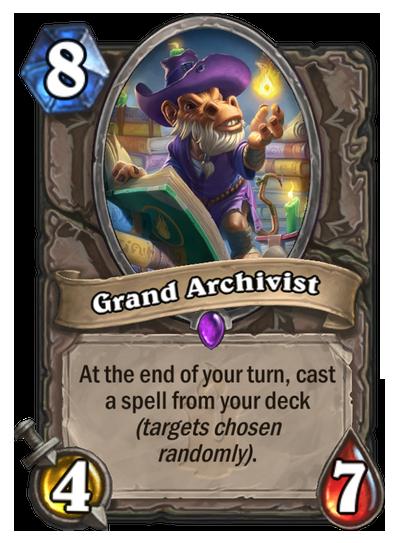 grand-archivist
