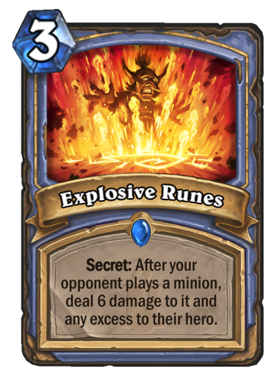 explosive-runes