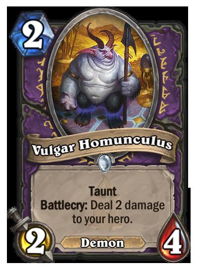 vulgar-homunculus