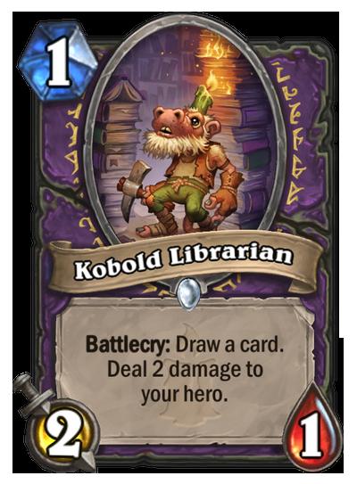 kobold-librarian