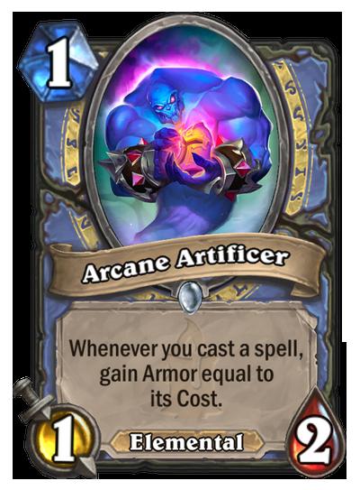 arcane-artificer