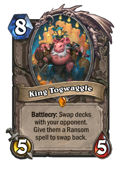 king-togwaggle