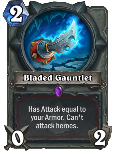 bladed-gauntlet