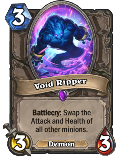 void-ripper