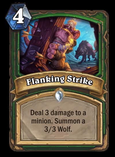flanking-strike