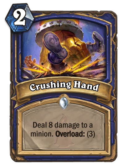 crushing-hand