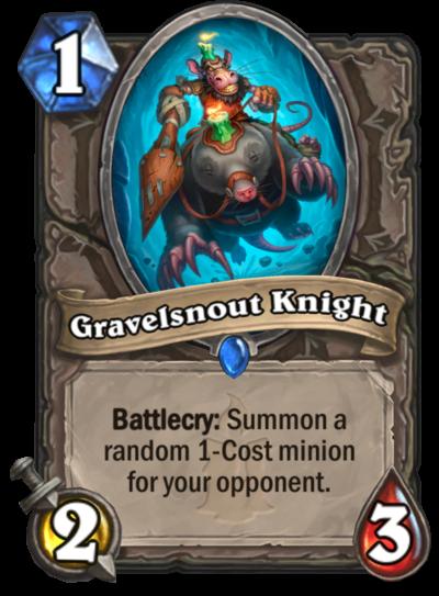 gravelsnout-knight