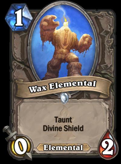 wax-elemental