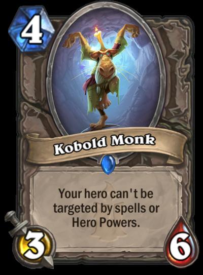 kobold-monk