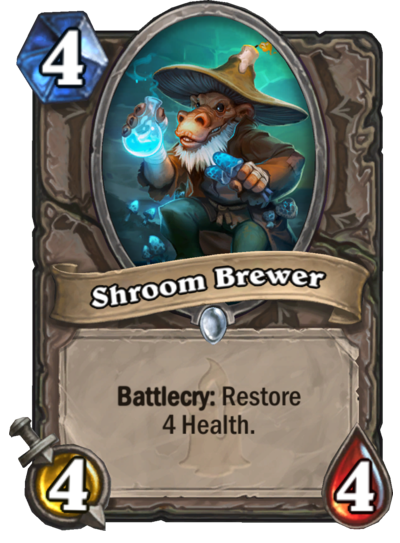 shroom-brewer