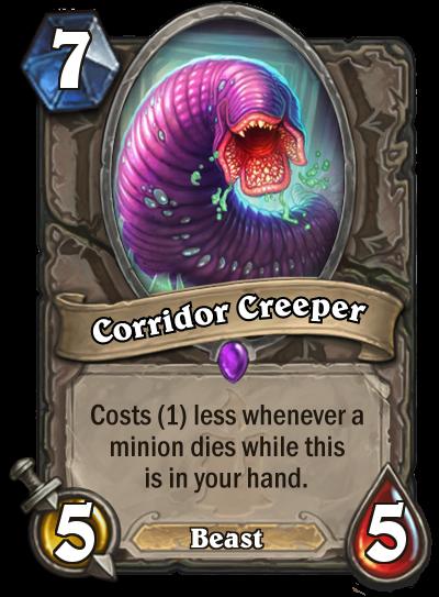 corridor-creeper