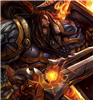 Defence's avatar