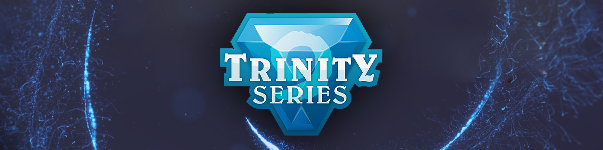 trinity series hearthstone