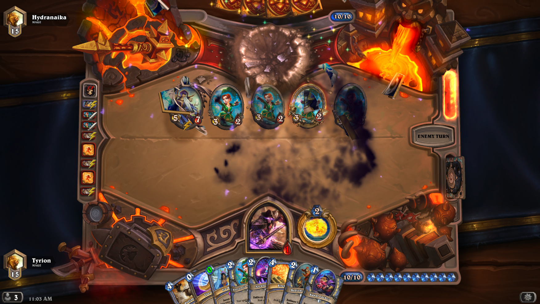 hearthstone bad matchmaking While cube hearthstone bad matchmaking the dominant strategy, pure control warlock is very much a competitive choice that can see great success on ladder.