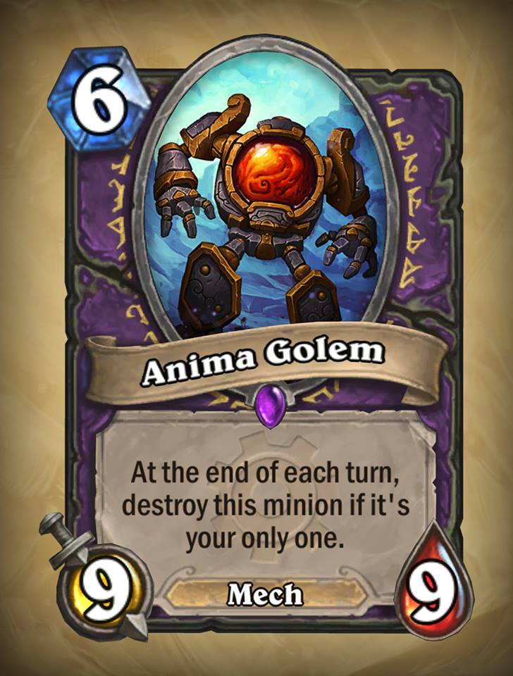 how to get better hearthstone cards