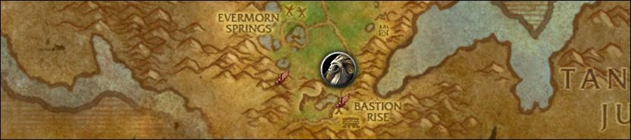 Warlords of Draenor World Boss