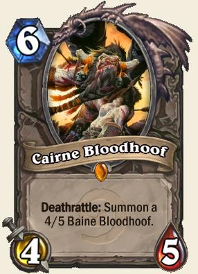 Cairne
