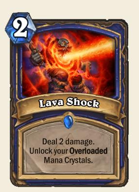 Lava Shock