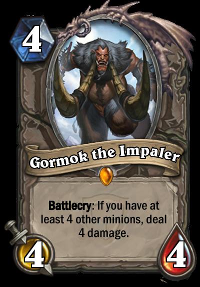 Gormok the Impaler