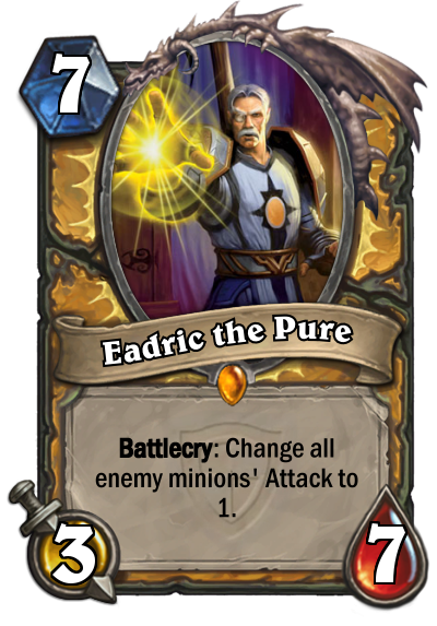 Eadrick The Pure